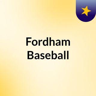 Fordham vs. Wagner
