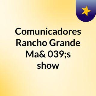 Revista Cultural Sandinista Por Radio Stereo Amistad