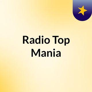 Radio Top Mania
