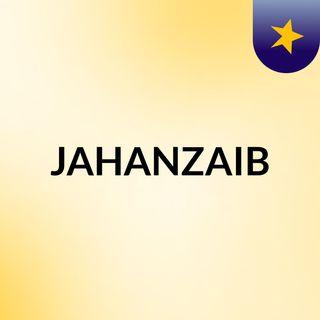 JAHANZAIB