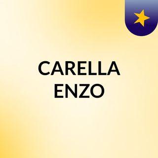 Mezzora con ENZO CARELLA