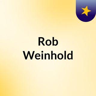 Rob Weinhold