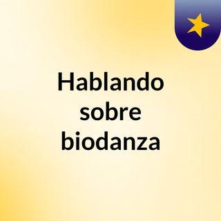 Auto-descubrimiento en Biodanza