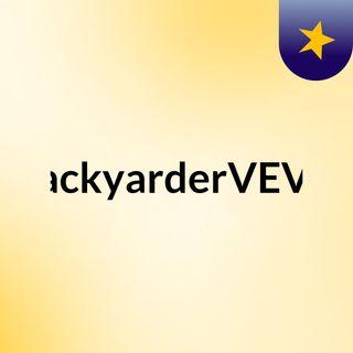 Backyarder - Backyard