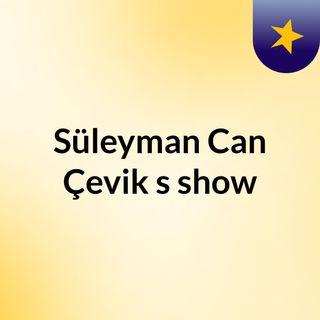 Süleyman Can