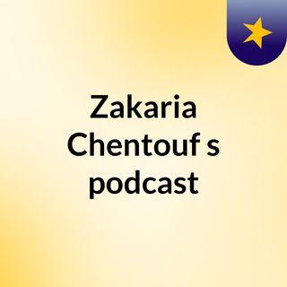 Previsió del temps Zakaria