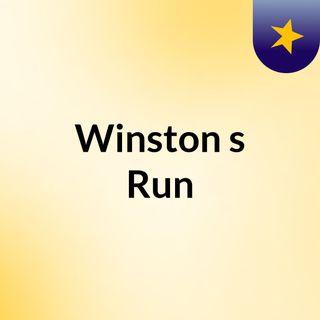 "Ep.3- ""Winston's time to shine"""