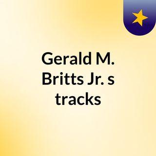 Gerald Britts Sports Minute: WEEK 2