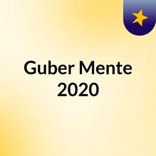 Guber Mente 2020