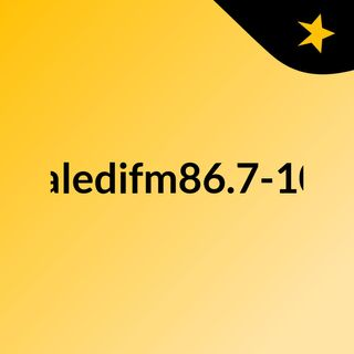 Naledifm86.7-106