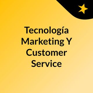 Episodio 001 - ¿Qué es el servicio al cliente?