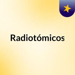 Radiotómicos