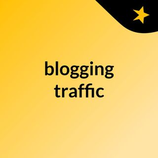 Blogging-Content is good and relevant to your target audience