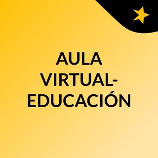 CLASES VIRTUAL