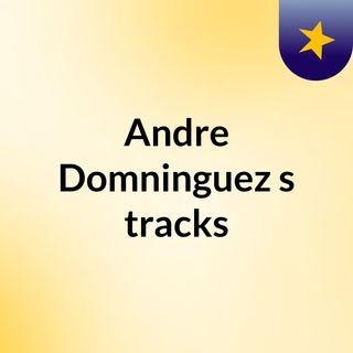 Andre Domninguez's tracks