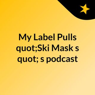 My very first episode with Spreaker Studio