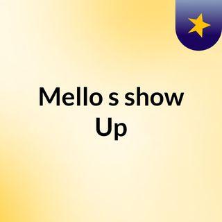 CashOut Pt.1;Mello