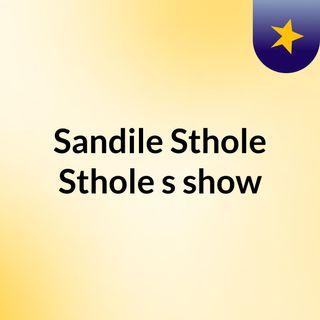 Sandile