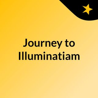 progress on your journey  to Illuminatiam