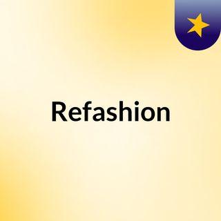 Refashion clothing