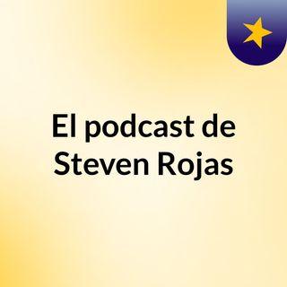 Podcast Actividad Educación Física Steven Rojas 1002