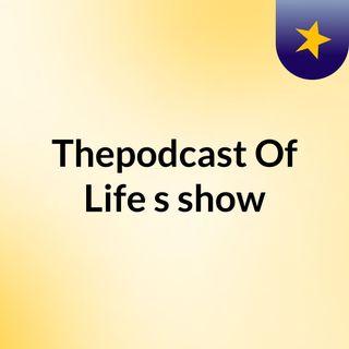 Etc#2 Podcast Of Life