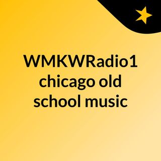 Dusty Sunday With WMKWRADIO1