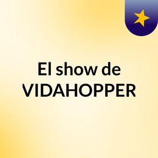 PROGRAMA 2 RADIO #VIDAHOPPER Especial (las mujeres en el hip hop)