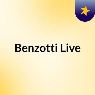 Benzotti Live