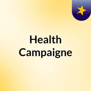 Health Campaigne