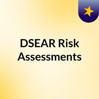 dsear_risk_assesment