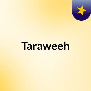 Taraweeh 2
