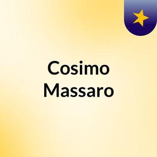 Cosimo Massaro