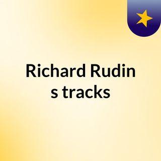 Richard Rudin's tracks