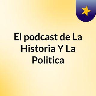 Hablamos De Mitología-Podcas De Historia (1X02)