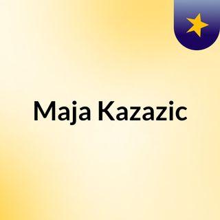 Maja Kazazic