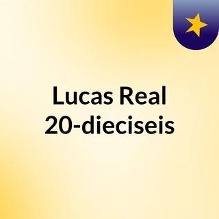 Lucas Real 👑-democracia Argentina (Grabacion Con Cel)