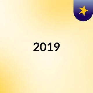 První Vysílání, Písničky Na Přání - 2019