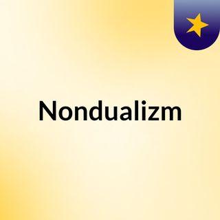 Nondualizm
