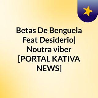 Deezy Crime Scene [ Portal Kativa News ]