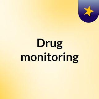 Smart sensors for drug monitoring by TempGenius