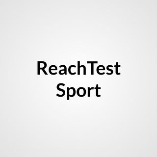 ReachTest  Sport