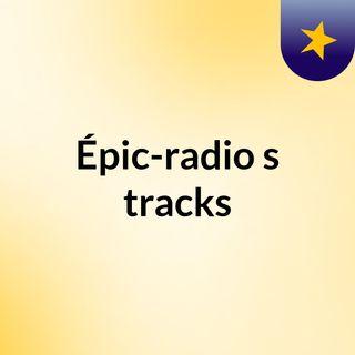 Épic-radio