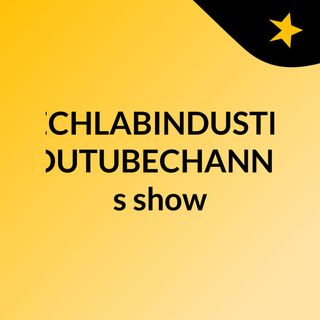 TECHLABINDUSTRY YOUTUBECHANNEL's show