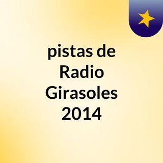 Radio girasoles la ultima