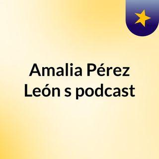 Bujalance Pueblo Saludable: Entrevista Nessita Arauz