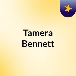 Tamera Bennett