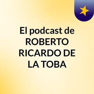 Podcast De La Toba