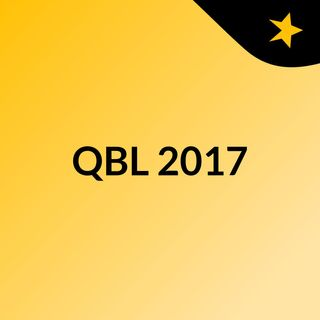 QBL 2017