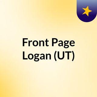 Front Page Logan (UT)
